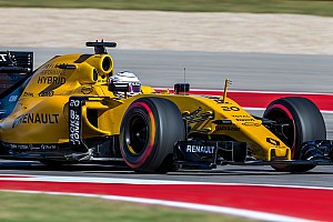 Formula 1 Breaking news Magnussen frustrated by post-race penalty that cost him 11th