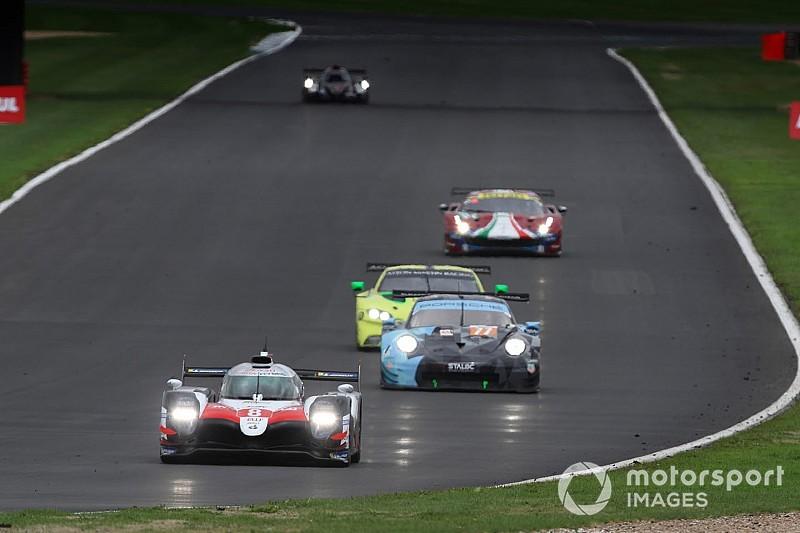 Formule 1 Le Wec Modifie Son Calendrier 2019 2020 En