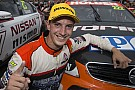 Nick Percat confirmed at Brad Jones Racing