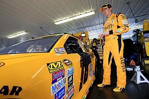 NASCAR Sprint Cup Breaking news Kyle Busch: