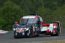 IMSA DeltaWing Finishes seventh in Canada