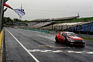 WTCC Maximum points for Citroën in Hungary!