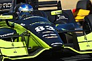 IndyCar Kimball to remain at Ganassi for 2017