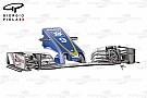 Formula 1  Tech analysis: Sauber brings first big upgrade of season
