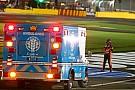 NASCAR Sprint Cup Stewart slams