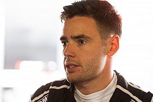 """Supercars Breaking news Pye focussed on results amid """"odd"""" Penske contract situation"""