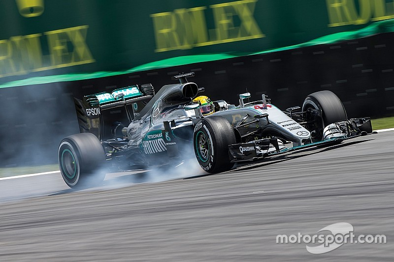 Brazilian GP: Top 10 quotes after qualifying