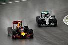 Verstappen drive earns Senna/Schumacher comparisons