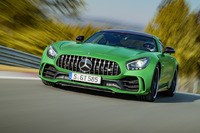 Auto Photos - Mercedes-AMG GT R