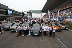 CTCC at ShangHai Circuit