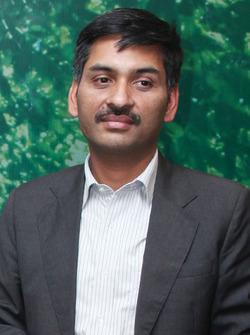 Ashish Gupta, Cougar Motorsport founder and director
