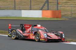 #13 Rebellion Racing Rebellion R-One AER: Matheo Tuscher, Dominik Kraihamer, Alexandre Imperatori
