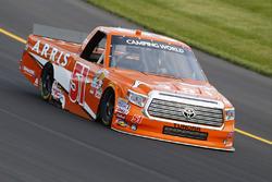 Daniel Suarez, Kyle Busch Motorsports Toyota