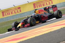 Daniel Ricciardo,RedBull RB12