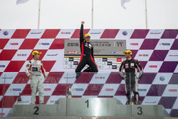 Brad Dias, BlackArts Racing