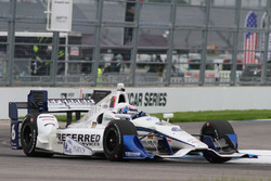 J.R. Hildebrand, Ed Carpenter Racing