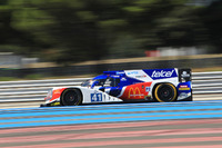 European Le Mans Photos - #41 Greaves Motorsport Ligier JSP2 - Nissan: Memo Rojas, Julien Canal, Jakub Giermaziak