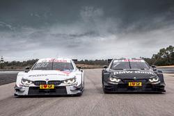 Martin Tomczyk, BMW Team Schnitzer BMW M4 DTM, Bruno Spengler, BMW Team MTEK BMW M4 DTM