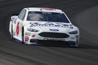 NASCAR Sprint Cup Photos - Trevor Bayne, Roush Fenway Racing Ford