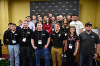 NHRA Photos - 30 under 30 honorees