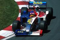 Формула 1 Фото - Жак Вильнев, BAR