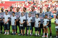 Formula 1 Photos - Team Nazionale piloti