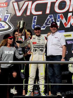 Elite 2 Champion Stienes Longin, PK Carsport, Chevrolet SS