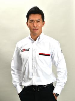 Daisuke Ito, Lexus Team Tom's, GT500