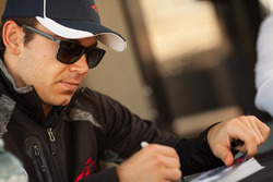 Sean Rayhall, Panoz DeltaWing Racing