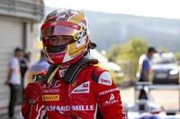 GP3 Photos - Polesitter Charles Leclerc, ART Grand Prix