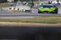 IMSA Photos - #16 Change Racing Lamborghini Huracan GT3: Spencer Pumpelly, Corey Lewis, Richard Antinucci