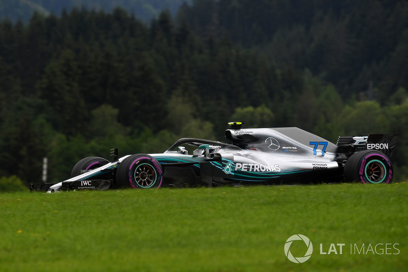 Verstappen vence en Austria y Vettel recupera la cima del torneo