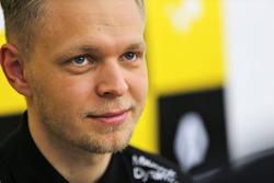 Kevin Magnussen, Renault F1 Team