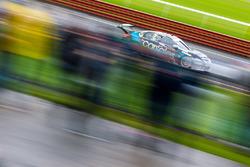 Todd Kelly and Matt Campbell, Nissan Motorsports