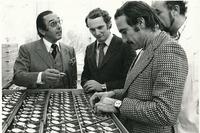 Formula 1 Foto - Niki Lauda e Clay Regazzoni