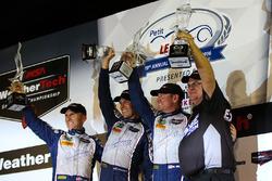 GT Daytona Podium: first place #33 Riley Motorsports SRT Viper GT3-R: Ben Keating, Jeroen Bleekemolen, Marc Miller