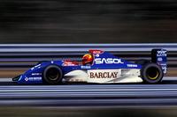 Formula 1 Photos - Mauricio Gugelmin, Jordan Yamaha 192