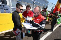 Christopher Mies, Belgian Audi Club Team WRT
