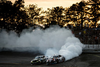 Formula Drift Photos - Chris Forsberg, Vaughn Gittin Jr.