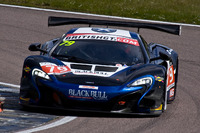 British GT Photos - #79 Ecurie Ecosse Mclaren 650S GT3: Alasdair McCaig, Rob Bell