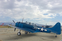 General Photos - Douglas SBD-5 Dauntless