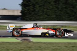 Dominik Fekete, Zele Racing