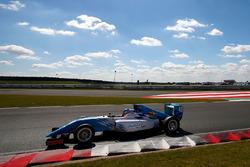 Thomas Randle, Douglas Motorsport
