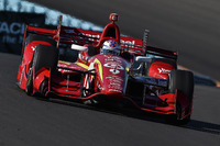 IndyCar Photos - Scott Dixon, Chip Ganassi Racing Chevrolet