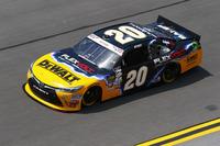 NASCAR XFINITY Photos - Erik Jones, Joe Gibbs Racing Toyota
