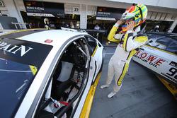 Alexander Sims, Rowe Racing