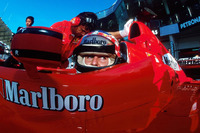 Formula 1 Photos - Michael Schumacher, Ferrari