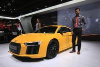 Delhi Auto Expo