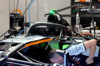 Formula 1 Photos - Halo cockpit, Nico Hulkenberg, Sahara Force India F1 VJM09