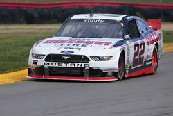 Ryan Blaney, Team Penske Ford